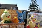 Amigurumi per Pasqua