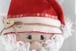 Babbo Natale fuoriporta