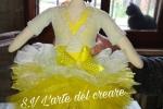 Bambola ballerina Sally