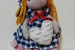 Bambola del cuore Camilla
