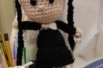 Bambola mercoledì
