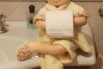 Bambola porta cartegenica
