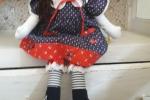 Bambola Serafina
