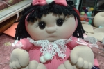 Bambola personalizzata per ogni occasione