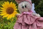 Lulu' bambolina handmade