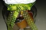 Barattoli contenitori caramelle, cioccolatini, cialde