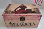 Bauletto Evil Queen - Once Upon a Time