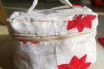 Beautycase handmade