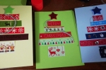 Natale si avvicina - Biglietti Auguri