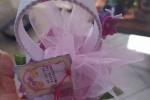 Bomboniera fiori di loto