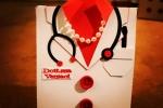Bomboniere laurea medicina, personalizzabili