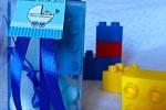 Bomboniere tema Lego