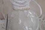 Bomboniere modello abito cerimonia