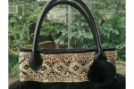 Borse donna handmade in misto lana ed acrilico