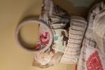Borse e borsette uncinetto