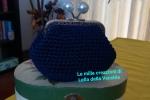 Borsellino a crochet
