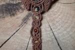 Bracciale anello Mandala