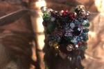 Bracciale con blissino e cristalli