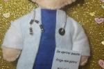 Calamita a pupazzo dottor Nowzaradan di vite al limite