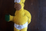 Calamita Homer Simpson
