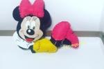 Calamita Minnie in pannolenci