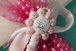 Calamite chiave fiore personalizzate