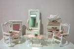 Camera da letto in miniatura!!!