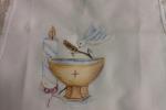 Camicine della fortuna e battesimo
