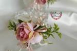 Candela Rosy floreale