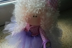 Candy Doll - bambole fatte a mano