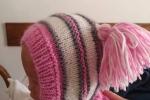 Passamontagna in lana merinos