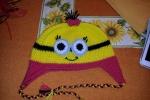 Cappellino minions