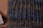 Cappello con sciarpa coordinati