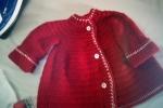 Cappottino in lana