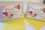 Card festa della mamma Happy Mother's Day