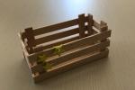 Cassettine in legno cm 10 x 5