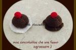Cioccolatini bomboniere