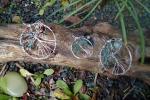 Ciondoli albero della vita in fil di rame