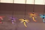 Ciondolo libellula