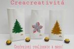 Confezioni regalo realizzate a mano per regali