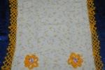 Copertina cesta culletta neonato