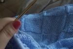 Copertine cotone e lana