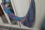 Coprispalle a forma coda di drago