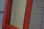Cornici tridimensionali con l'utilizzo di stuzzicadenti