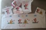 Corredini per neonati personalizzabili