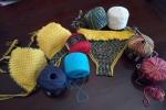Cotone elastico ideale per costumi