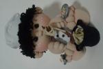 Bambole personalizzate  per ogni occasione