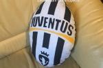 Cuscini squadre calcio ⚽️ Juventus handmade