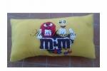Cuscino pacchetto M&M's