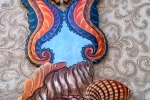 Matrimonio tema mare decorazioni cavallucci marini